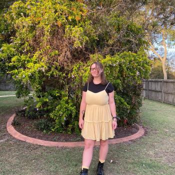 Babysitter in Bundaberg: Chloe