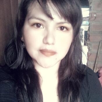 Babysitter in San Juan de Lurigancho: Jessica