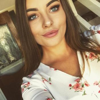 Babysitter Tullamore: Lauren