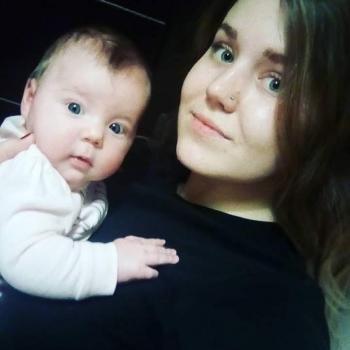 Babysitter Hamburg: Olena