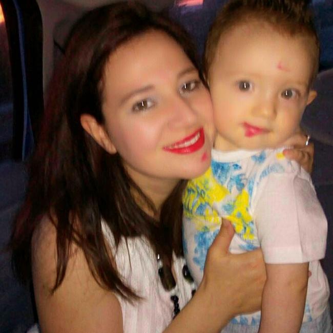 Babysitting job in Modena: Antonella