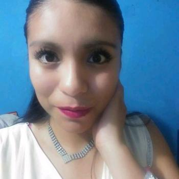 Babysitters in Naucalpan: Janeth