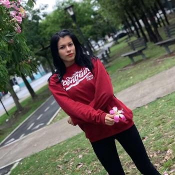 Niñera en Caseros (Provincia de Buenos Aires): Gloria