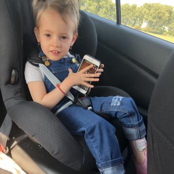 Parent Bruges: job de garde d'enfants Mihaela