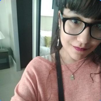 Niñera Manuel Alberti: Sofia