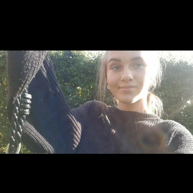 Babysitter i Viborg: Cecilie