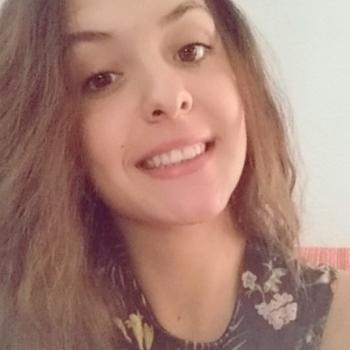 Babysitter Cordova: Rafaela