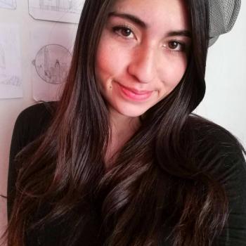 Niñera Maipú: Ghislaine