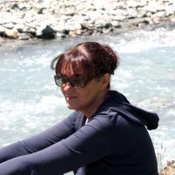 Babysitter a Origgio: Silvia