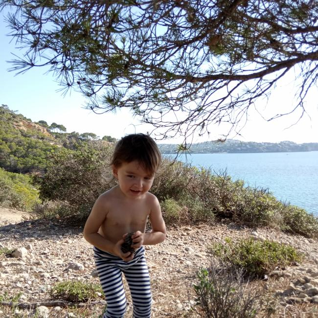 Trabajo de canguro en Palma de Mallorca: Alejandro