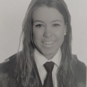 Niñera Granada: Elena