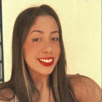 Babá em São Paulo: Fernanda