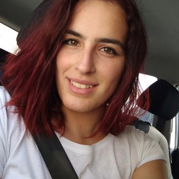 Canguro Málaga: Ana María