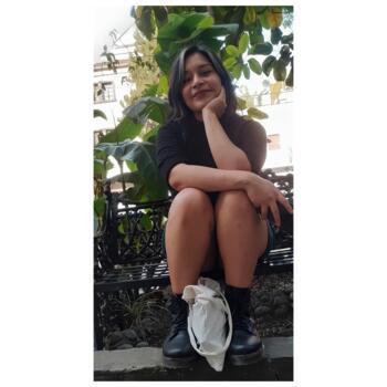 Niñera en Cuauhtémoc: Sheyla