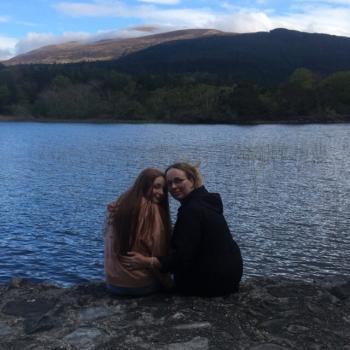 Childminder job in Cork: babysitting job Maryann