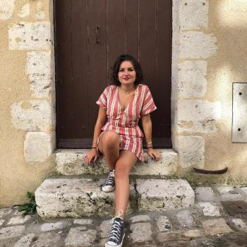 Baby-sitter in Blois: Lola