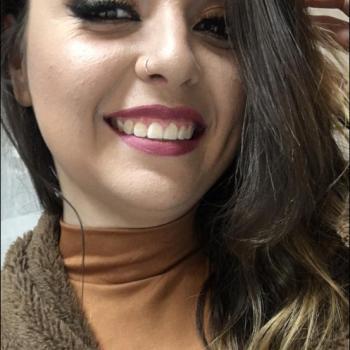 Babysitter em Oeiras: Rafaella