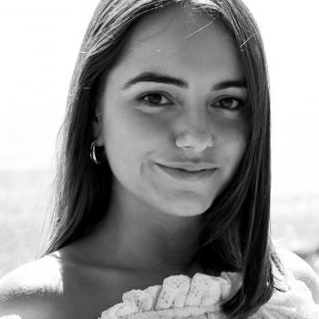 Babysitter Cascais: Ana Rita