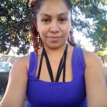 Babysitter in Cuautla: Alexis