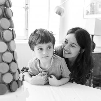 Job de garde d'enfants à Lyon: job de garde d'enfants Rosanna
