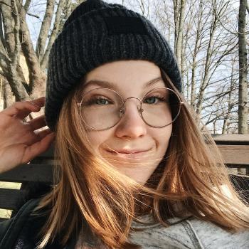 Barnvakt Nurmijärvi: Eveliina