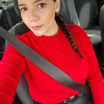 Niñera Guadalajara: Carolina