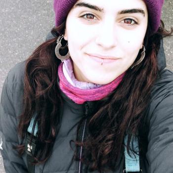 Canguro Barcelona: Laura