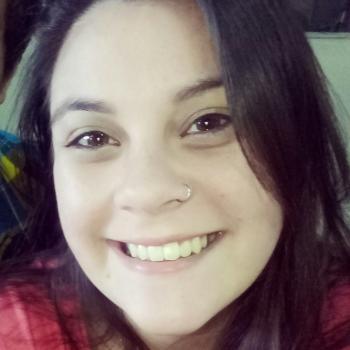 Niñera Rosario: Carla