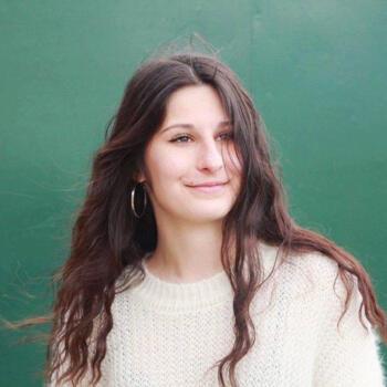 Baby-sitter Bruxelles (Ixelles): Alice