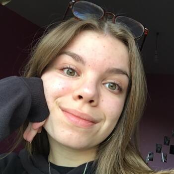 Baby-sitter in Metz: Océane