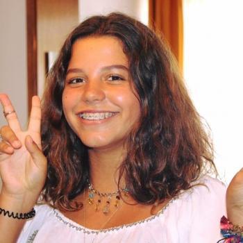 Babysitter Porto: Frederica