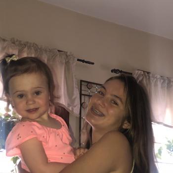 Babysitter Oklahoma City: Emily