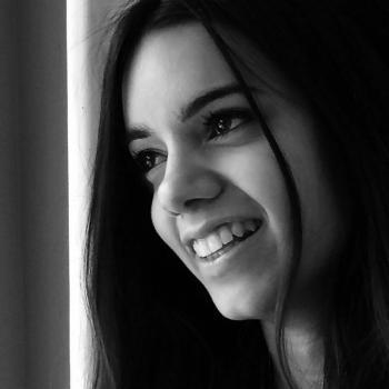 Babysitter Roma: Alessia Ferrara