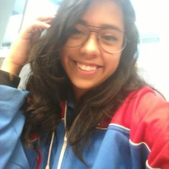 Niñera Santa Catarina: Astrid