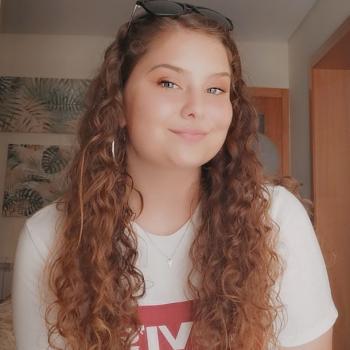 Babysitter Oliveira de Azeméis: Andreea