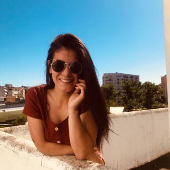 Babysitter Figueira da Foz: Joana Rodrigues