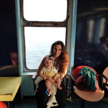 Lavoro per babysitter Roma: lavoro per babysitter Federica