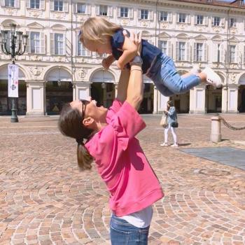 Babysitting job Carmagnola: babysitting job Chiara