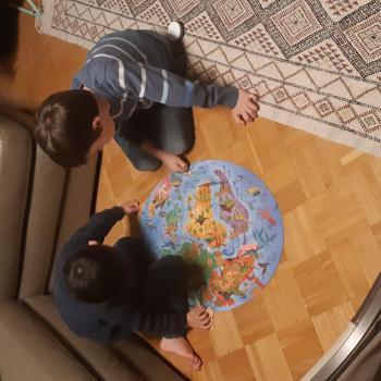 Babysitter Job in Ulm: Babysitter Job Melanie