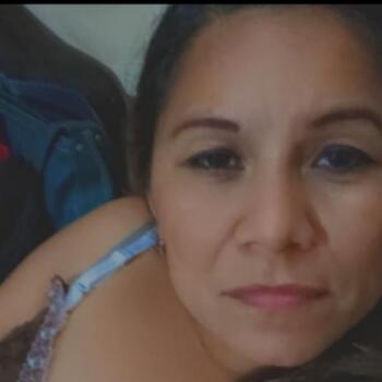 Babysitter San José: Maria
