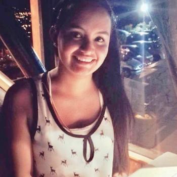 Babysitter Esslingen am Neckar: Camila