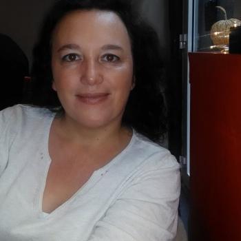 Nounou Boé: Stéphanie