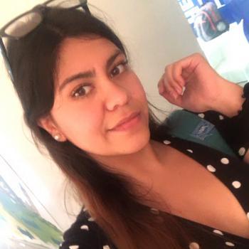 Niñera en Guadalajara: Andrea Karina