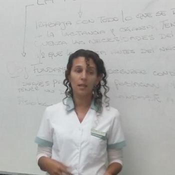 Babysitter Ramos Mejía: Natalia