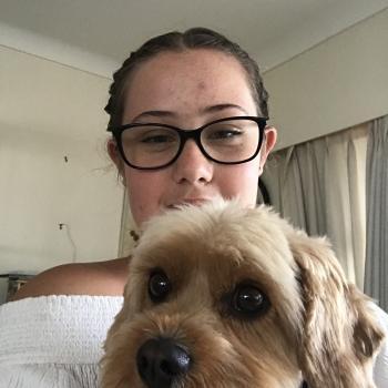 Babysitter Dunedin: Sarah