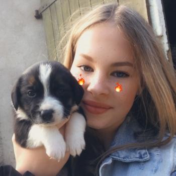 Babysitter in Kiel: Lilly