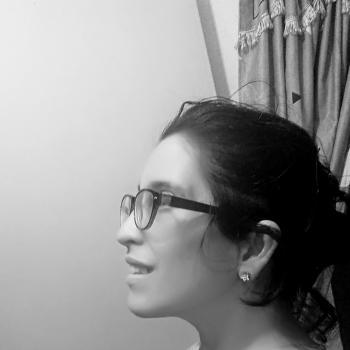 Babysitter Córdoba: Maria carla