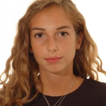 Babysitter Parabiago: Francesca