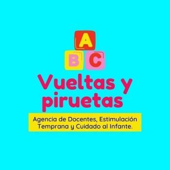 Childcare agency in Neiva: Vueltas
