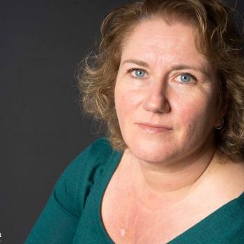 Gastouder Heemskerk: Angela